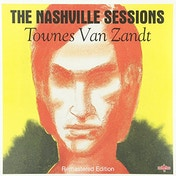 Townes Van Zandt - The Nashville Sessions Vinyl