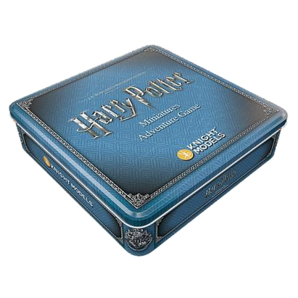 Ex-Display Harry Potter Miniatures Adventure Game Core Box Board Game Used - Like New