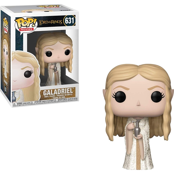 Galadriel (The Lord of the Rings) Funko Pop! Vinyl Figure #631
