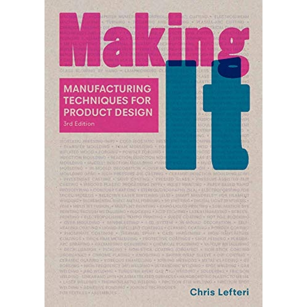 Making It Third Edition  Paperback / softback 2019