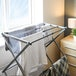 Expandable Folding Clothes Drying Airer | M&W - Image 2