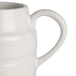 White Milk Churn Jug | M&W - Image 3
