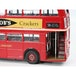 London Bus (Cars) Level 4 1:24 Scale Revell Kit - Image 3