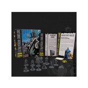 Batman Miniature Board Game - The Penguin: Crimelord Bat-Box