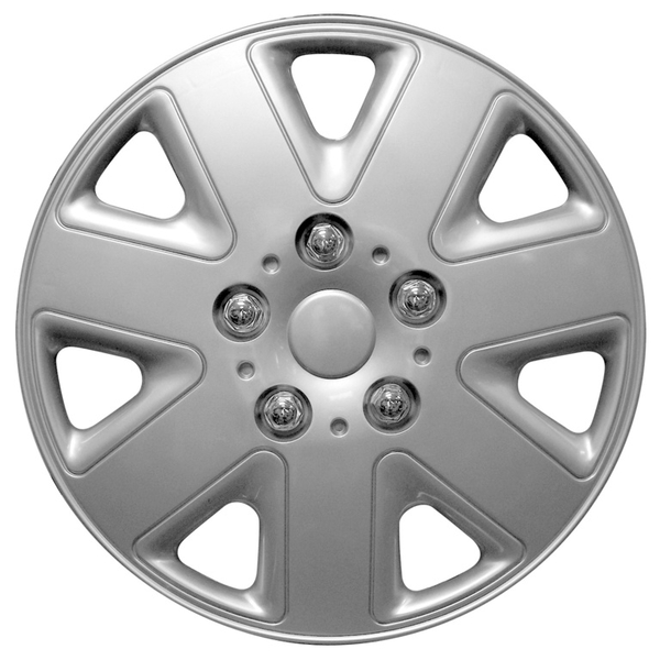 Streetwize Hurricane Wheel Covers x 4 16""