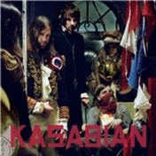 Kasabian West Ryder Pauper Lunatic Asylum CD