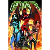 Chaos Graphic Novel Paperback