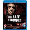 Not Safe For Work Blu Ray