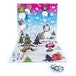 Ex-Display Hatchimals Colleggtibles Advent Calendar Used - Like New - Image 4