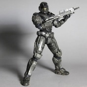 Halo Reach Play Arts Vol 1 Noble Six Figurine