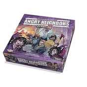 Zombicide Angry Neighbours Board Game