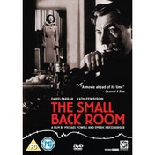 The Small Back Room DVD