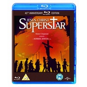 Jesus Christ Superstar (1973 Movie) Blu-ray