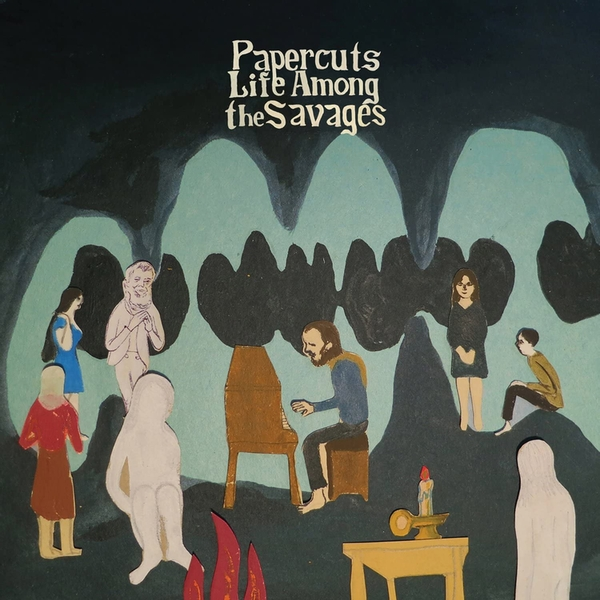 Papercuts - Life Among the Savages Vinyl