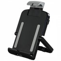 "Hama Multifunctional Holder for Tablet PCs from 7"" to 10.1"" black"