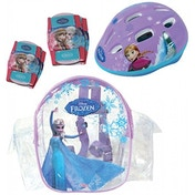 Disney Frozen Kids Activity Protection Set with Helmet