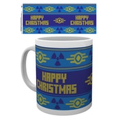 Fallout - Ugly Sweater Mug