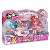 Shopkins Shoppies Donutinas Donut Delights Playset