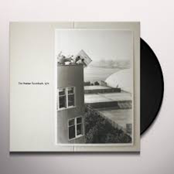 Tim Hecker ‎– Ravedeath, 1972 Vinyl
