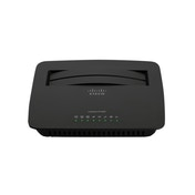 Linksys Wi-Fi Router ADSL2 Modem N300 X1000UK