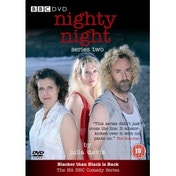 Nighty Night Series Two DVD
