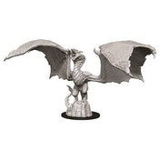 Dungeons & Dragons Nolzur's Marvelous Unpainted Miniatures - Wyvern
