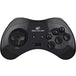 Retro-Bit Official SEGA Saturn Wireless Bluetooth Controller for PC/Switch & Android - Image 2