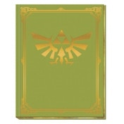 The Legend of Zelda A Link Between Worlds Collector's Edition Prima Official Game Guide