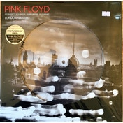 Pink Floyd - London 1966-1967 (Picture Disc) Limited Edition Vinyl