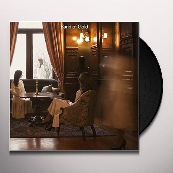 Band Of Gold - Band Of Gold Vinyl