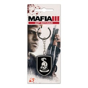 Mafia III 3 223rd Key Ring