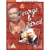 George And Mildred Series 1 - 5 DVD