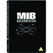 Men In Black 1-3 Box Set DVD