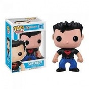 Superboy (DC Comics) Funko Pop! Vinyl Figure