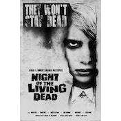 Night of the Living Dead - Living Dead Girl Maxi Poster