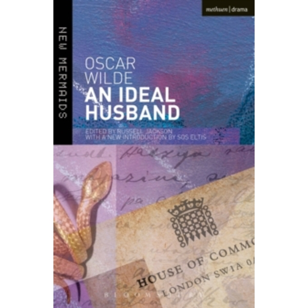 An Ideal Husband by Oscar Wilde (Paperback, 2013)
