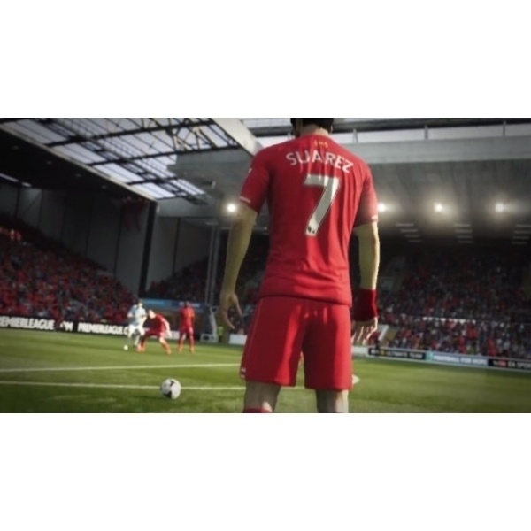FIFA 15 Wii Game - Image 2