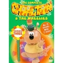 Chorlton And The Wheelies The Complete Series 3 DVD
