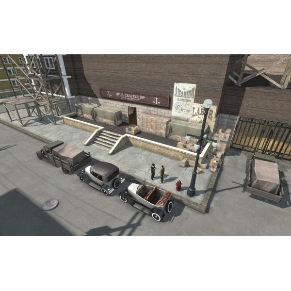 Omerta City of Gangsters Game PC - Image 6