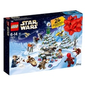 Lego Star Wars Advent Calendar 2018 (75213) - Amazon