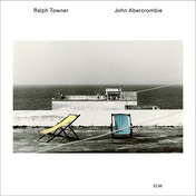 Ralph Towner /John Abercrombie - Five Years Later Vinyl