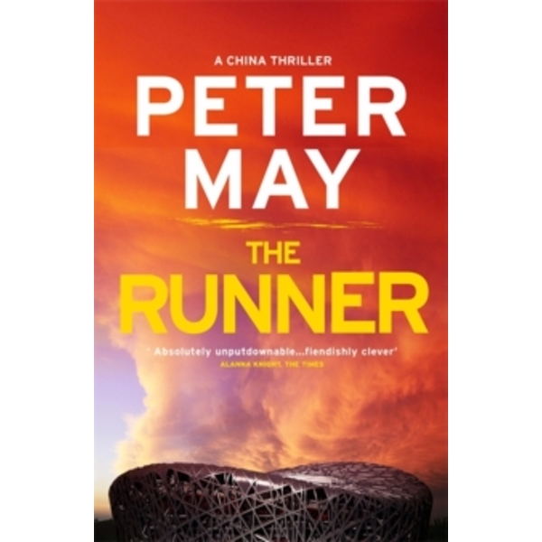 The Runner : China Thriller 5