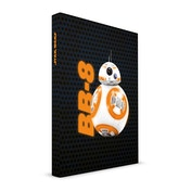 BB-8 (Star Wars) Notebook With Light