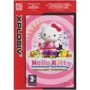 Hello Kitty Roller Rescue Game PC