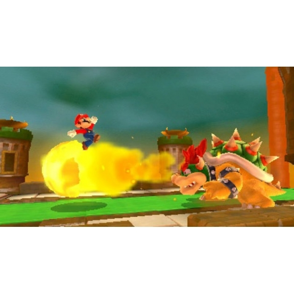 Super Mario 3D Land Game 3DS - Image 5