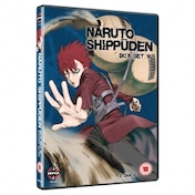 Naruto Shippuden Box 16 Episodes 193-205 DVD
