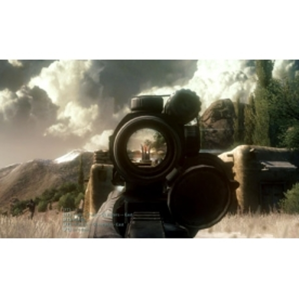Operation Flashpoint Red River Game Xbox 360 - Image 3