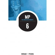 Manhattan Projects Volume 6