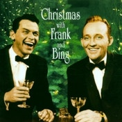 Frank Sinatra/Bing Crosby - Christmas With Frank And Bing (Music CD)
