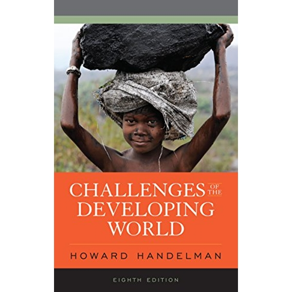 Challenges of the Developing World by Howard Handelman (Paperback, 2016)
